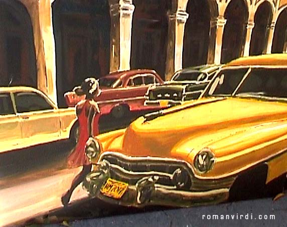 Cuban Art Cuba Travel Havana Vacation Picture Holidays
