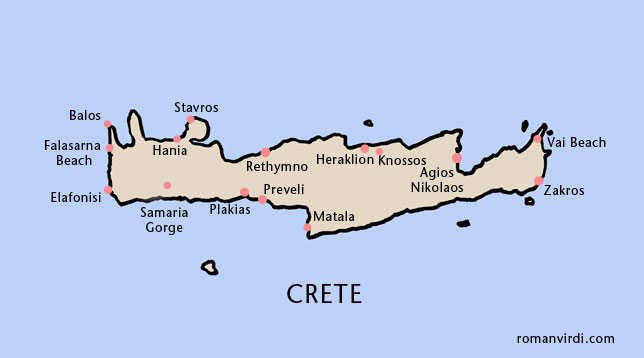 map of ithaca ancient greece natural resources