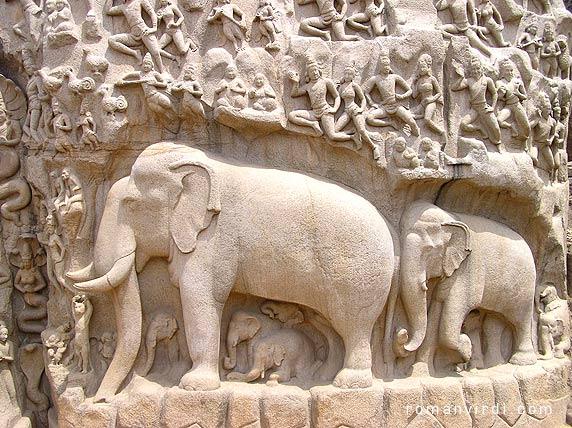 Mahabalipuram travel pictures