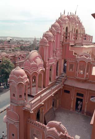 Jaipur India Travel Pictures